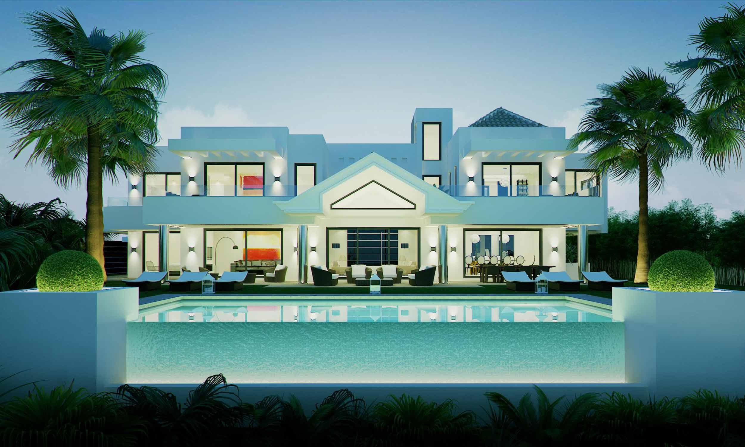 Villa Bahía