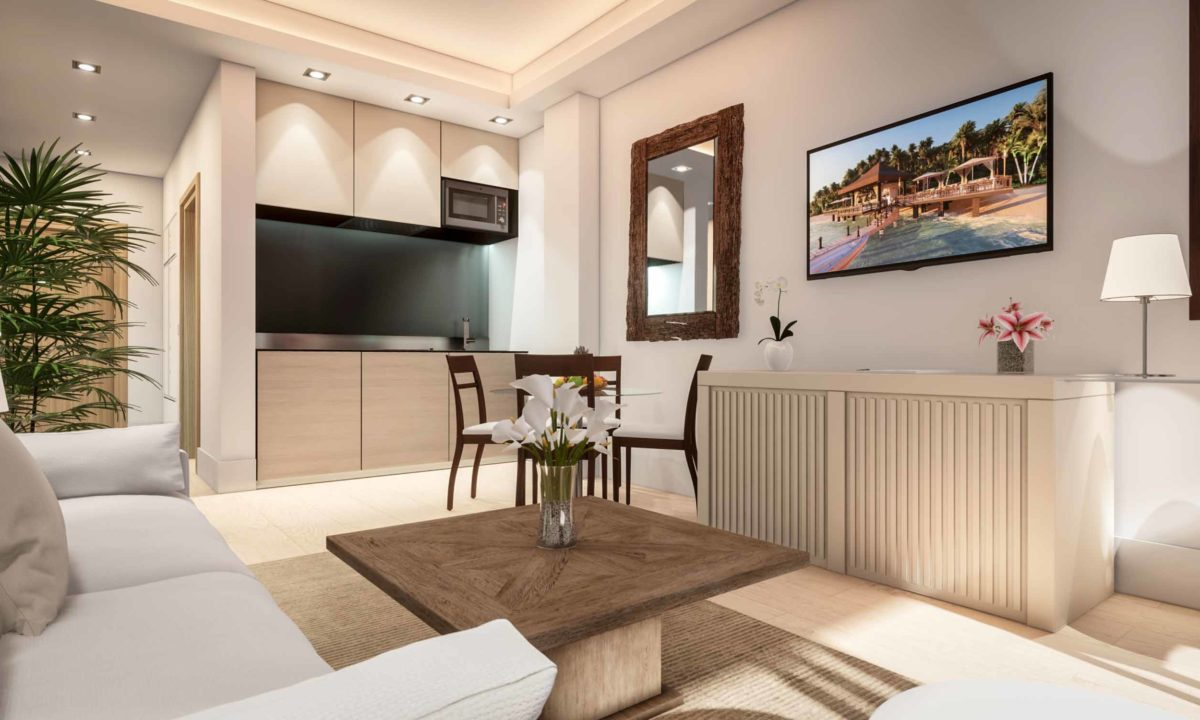 Apartamentos Foto 05