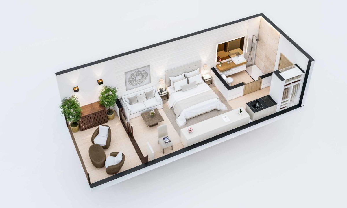 Apartamentos Foto 12