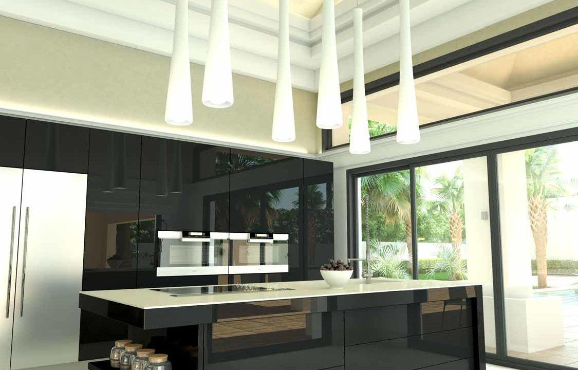Cocina Foto 06