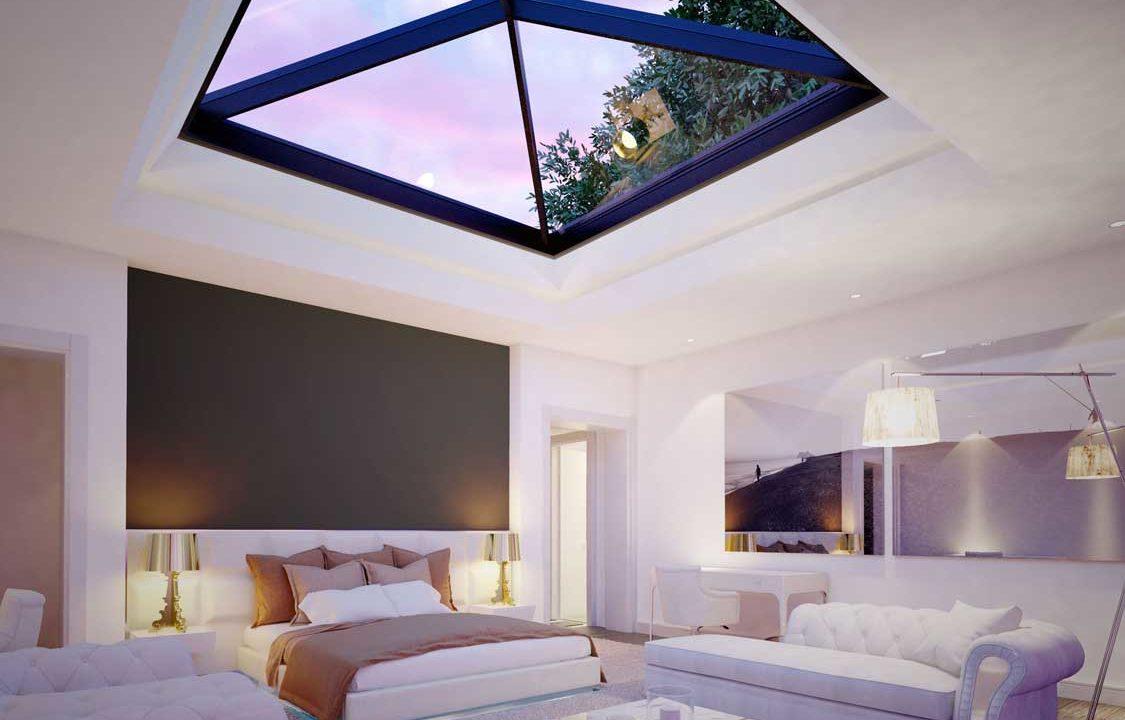 Dormitorios Foto 02