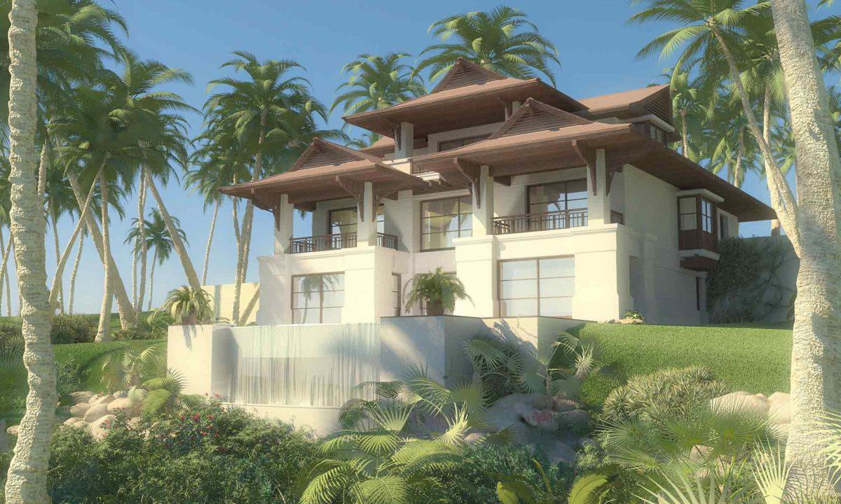 Grandes Proyectos Villas Foto 02