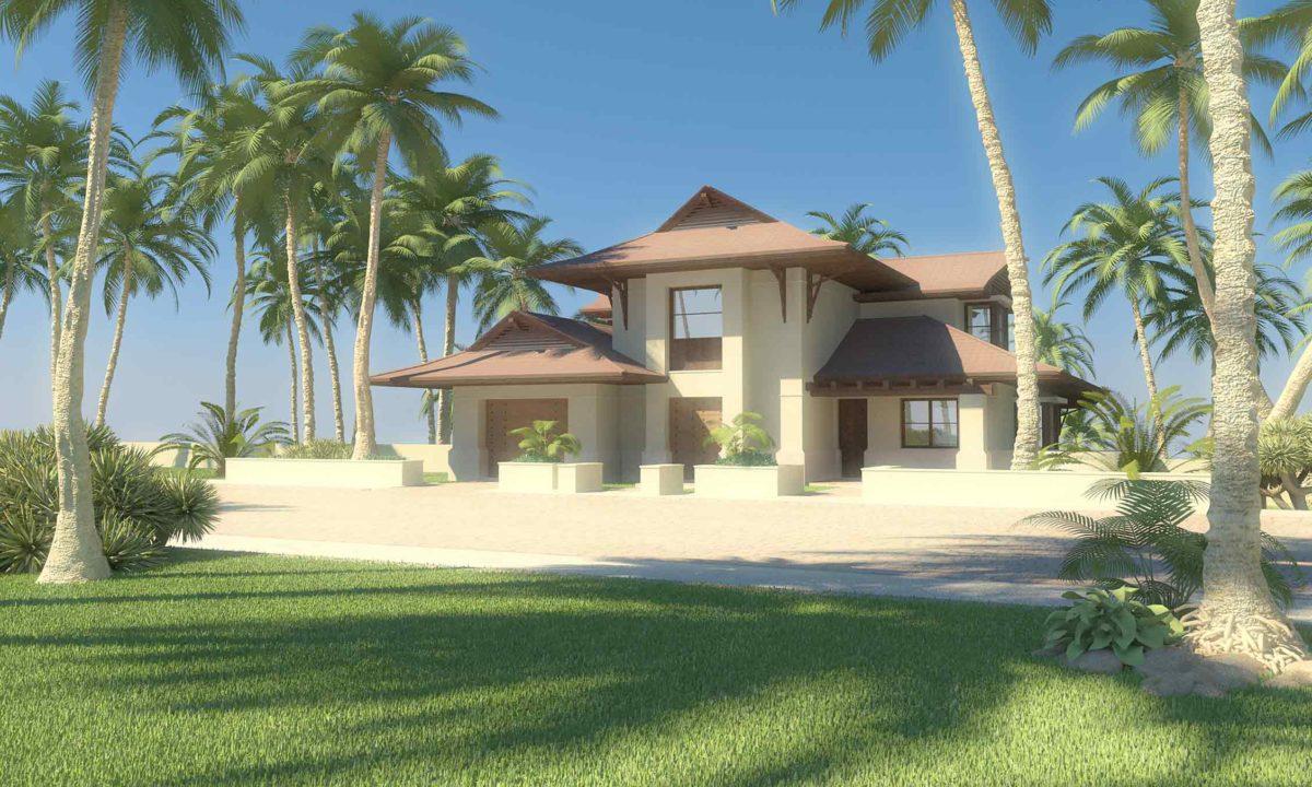 Grandes Proyectos Villas Foto 03