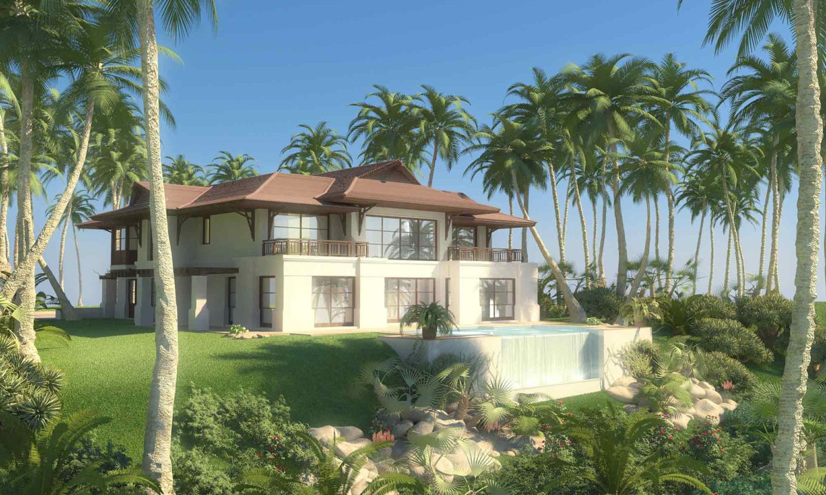 Grandes Proyectos Villas Foto 04