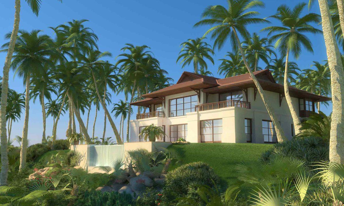 Grandes Proyectos Villas Foto 05
