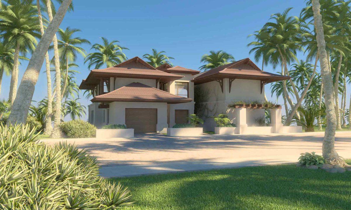 Grandes Proyectos Villas Foto 06