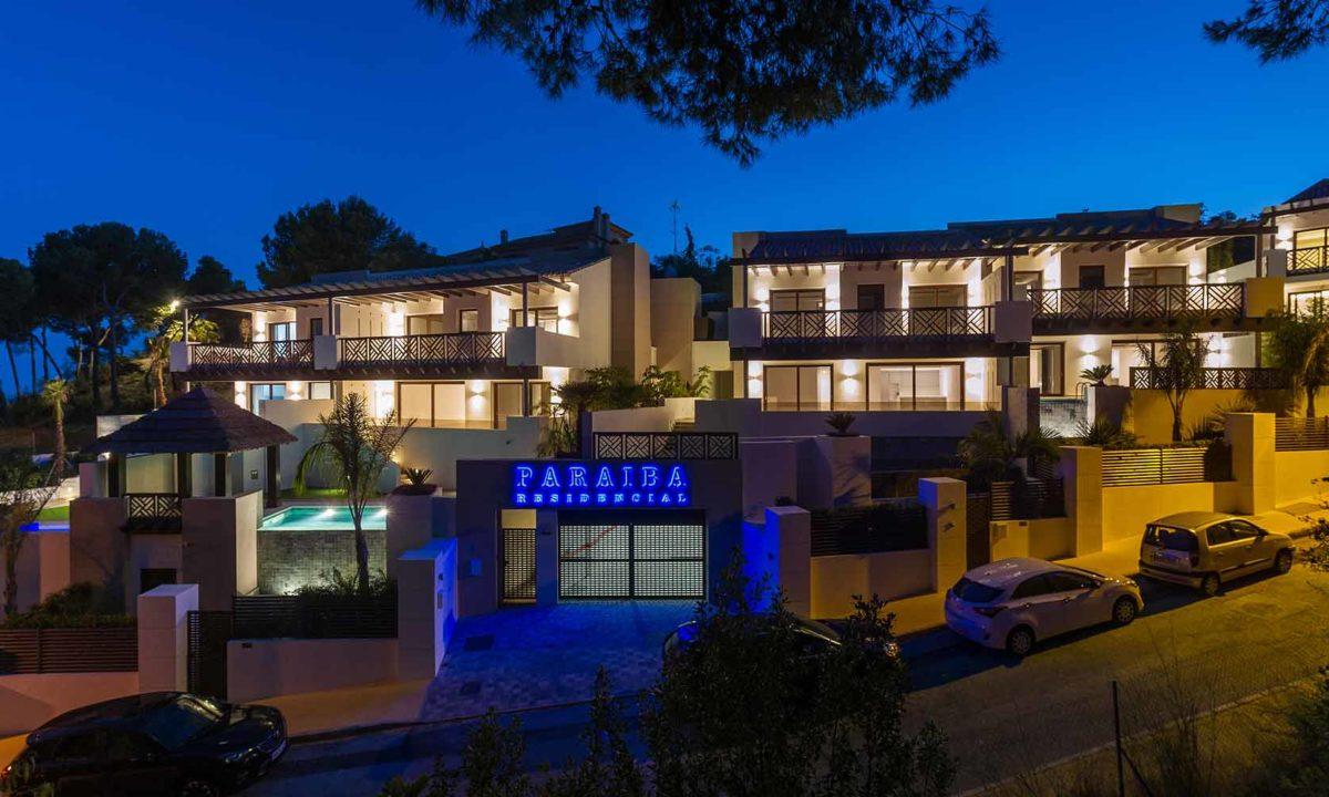 Paraiba Residencia Foto 02