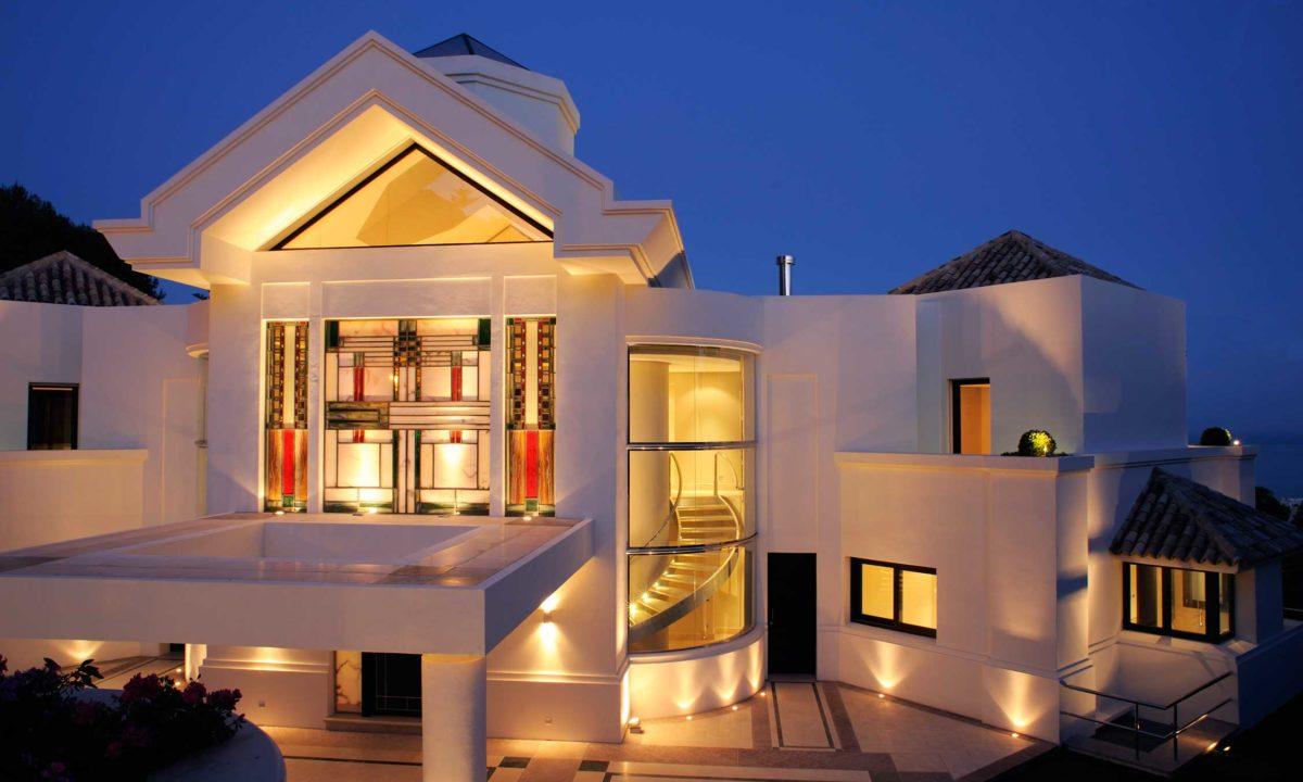 Villa Ambar Foto 02