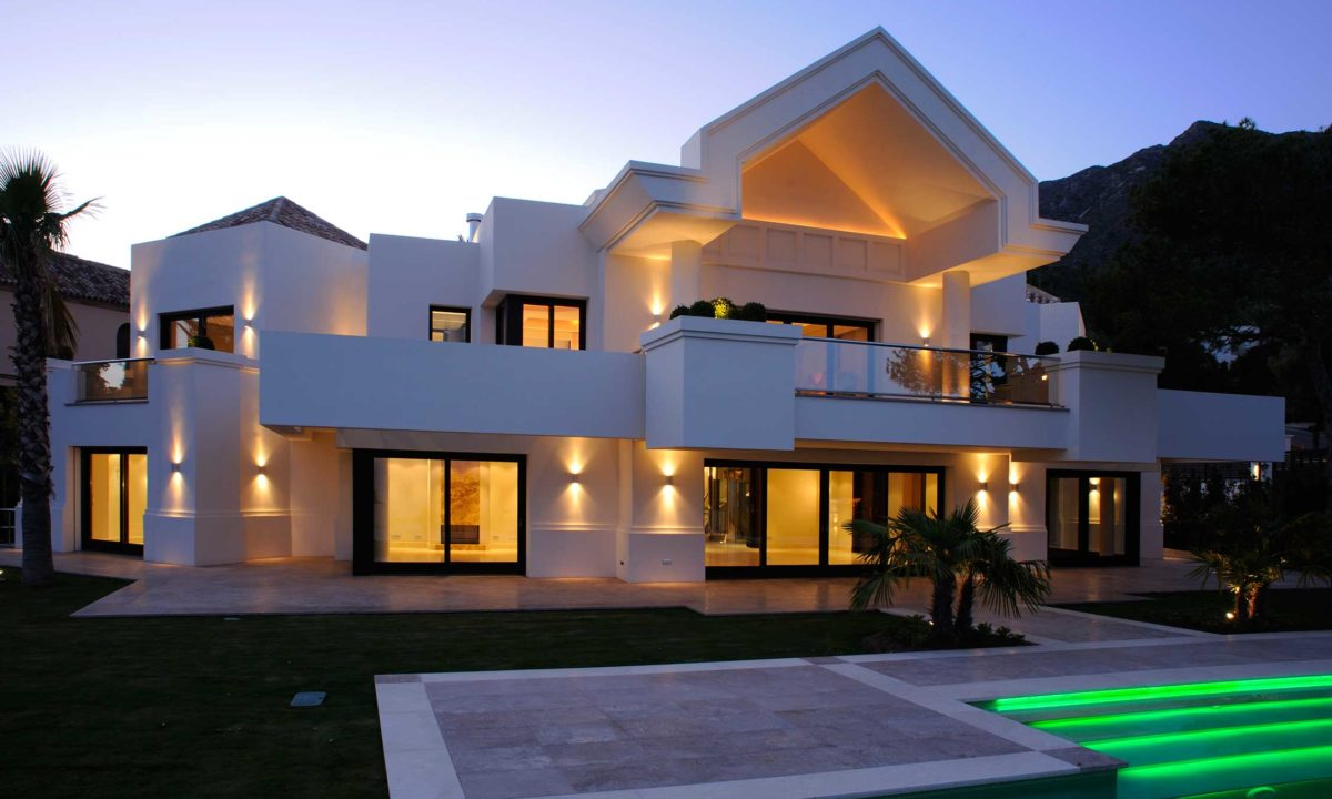 Villa Ambar Foto 04