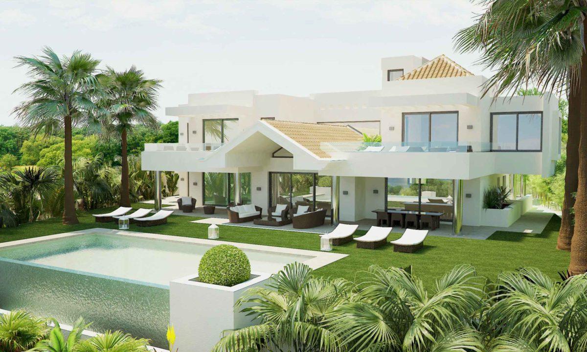 Villa Bahía Foto 01
