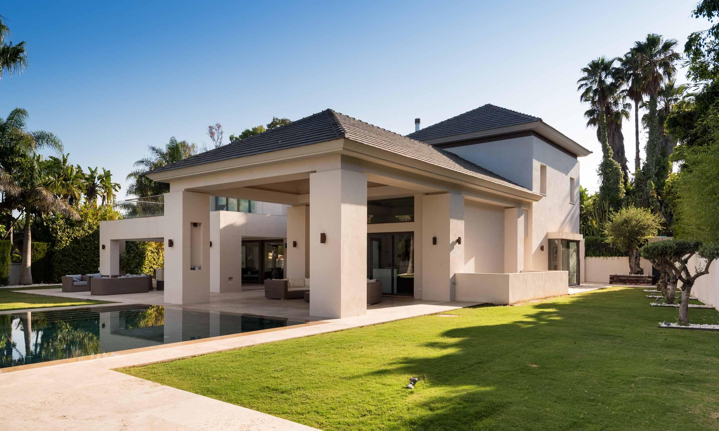 Villa Guadalmina