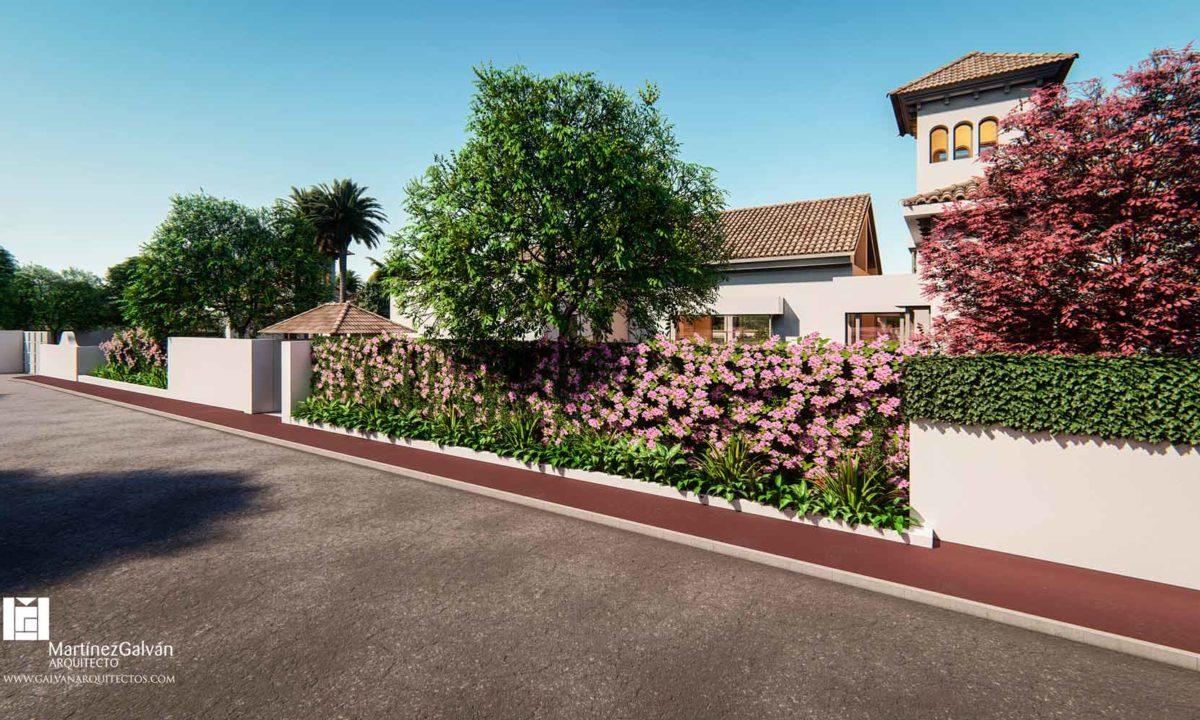 Villa París Foto 06